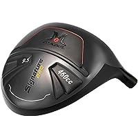 Masel Herren 460cc Titanium Golf Driver Club Head Golf Club für 9.5degree, rechte Hand