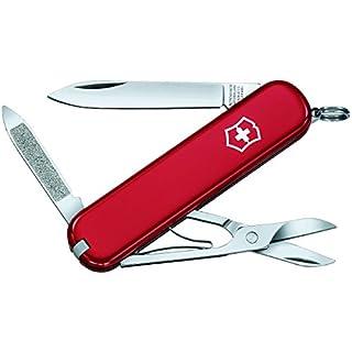 Victorinox Taschenwerkzeug Ambassador Rot, 0.6503