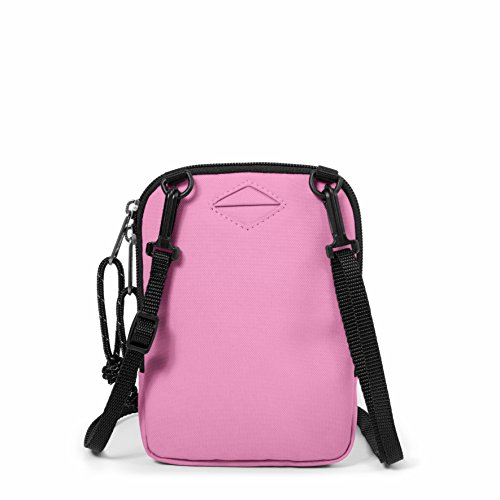 EASTPAK Buddy Traditional Navy Coupled Pink