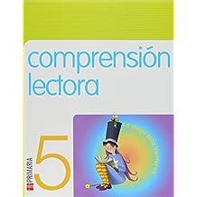 Comprensión lectora: La maga Mila Venturas. 5 Primaria - 9788467533613