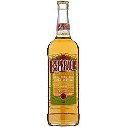 Desperados 65cl Tequila (paquete de 12 x 650ml)