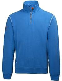 Navy Helly Hansen Workwear T-Shirt OSLO 100/% Baumwolle 1 St/ück 34-079252-590-S