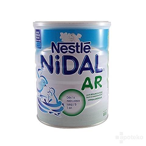 nidal-ar 1age pdr