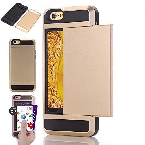 BOOSSONGKANG Handyhülle für iPhone 4s 5c 5 5s Abdeckung für iPhone 6s Plus case für iphonese i Phone ipone 6 case ihone 6 Coque für capa iPhone 5s, grün, für iphone6   oder 6s (Security Card Shield)