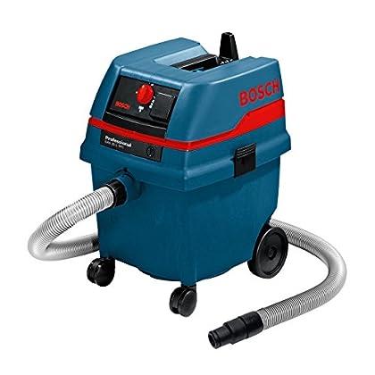 Bosch 601979103 Aspiradora, 1200 W, 240 V, Azul