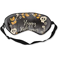 Halloween Party Schlafmaske Seide Augenmaske für Schlafende Jalousien preisvergleich bei billige-tabletten.eu
