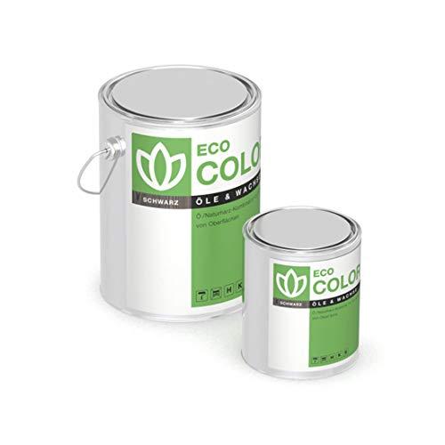 RETOL ECO Color Oil Farböl für Parkett und Dielen, hellgrau (30 ml)