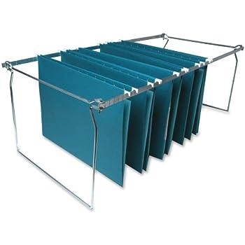 Hanging File Folder Frames Legal Stainless Steel Amazon