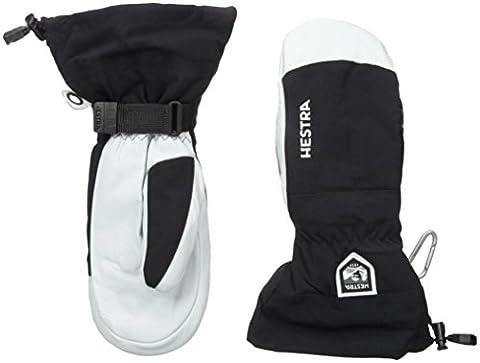 Hestra Army Leather Heli Ski Mitt 7
