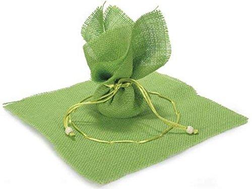Idea sacchetti tulle portaconfetti, sacchetti stoffa portaconfetti, fiori portaconfetti bomboniere, tulle per bomboniere, sacchetti portaconfetti