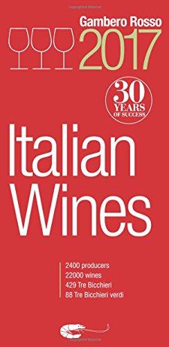 Italian wines par Gambero Rosso