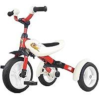 Tricycle - Pedal de Juguete Plegable para Niños de 3 a 6 Años
