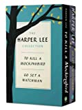 By Lee, Harper ( Author ) [ The Harper Lee Collection: To Kill a Mockingbird + Go Set a Watchman (Dual Slipcased Edition) By Oct-2015 Hardcover