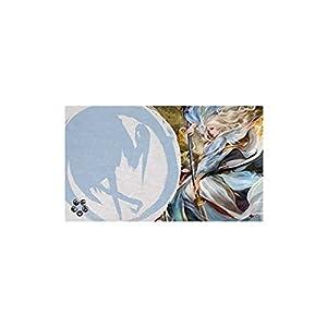 Fantasy Flight Games FFGL5S11 - Alfombra de Juegos para Zurdos del Emperador: L5R LCG (Crane Clan), Multicolor