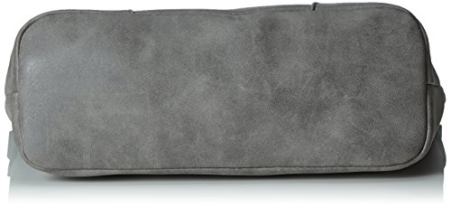 Handbag - Julie, Borse a spalla Donna Grigio (Anthrazit)