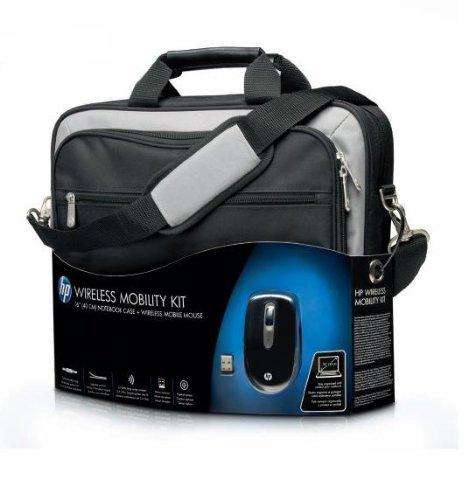 HP qb051aa–Mobilität-Kit Wireless-Nylon, 16Zoll (Wireless-notebook-mobilität)