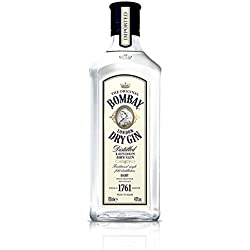 Bombay Ginebra - 700 ml