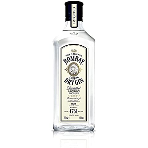 Bombay Dry Gin 70 cl