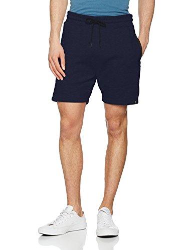 JACK & JONES Herren Jcowill Sweat Shorts Noos Blau (Sky Captain Fit:REG)