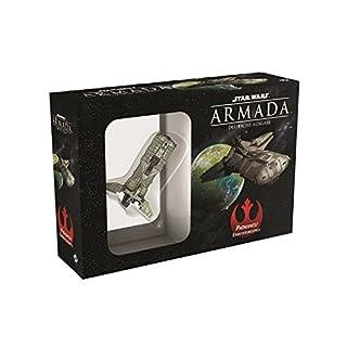 Fantasy Flight Games FFGD4315 Star Wars: Armada-Phönixnest