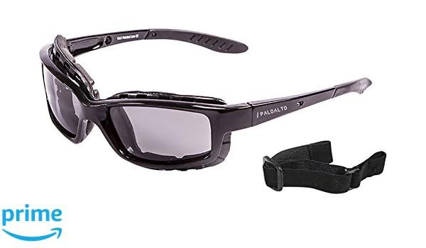 Paloalto Sunglasses p20001Brille Sonnenbrille Unisex Erwachsene, Schwarz