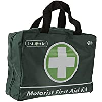 PMS DELUXE 70PCE 1ST AID MEDICAL KIT-FOR THE CAR