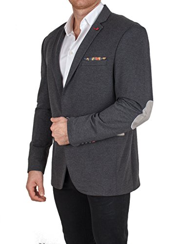 blazer by ceketch - Blazer - Blouson - Homme Anthracite