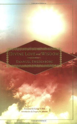 Divine Love and Wisdom (NW Century Edition) by Emanuel Swedenborg (2006-05-22)