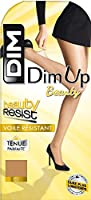 Dim Up Resist - Bas autofixants - Jarretière dentelle - 20 deniers - Femme