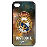 Real Madrid iPhone 7 hülle Custom No.3,Handyhülle Telefonkasten SchutzHülle