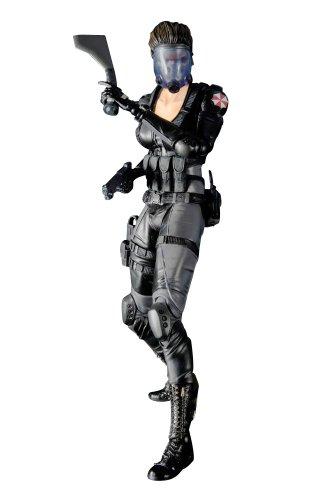 Rockin Robot Figura de juguete Resident Evil (SEP121850)
