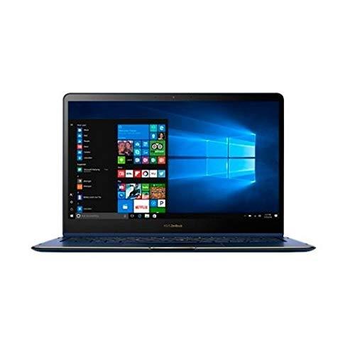 """ASUS ZenBook Flip S UX370UA-C4296T, 8ª generación de procesadores Intel Core i7, 1,80 GHz, 33,8 cm (13.3""""), 1920 x 1080 Pixeles, 16 GB, 512 GB"""