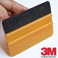 stickerslab–Espátula dorado para Wrapping y adhesivos 3M PA-1–1EA dorado