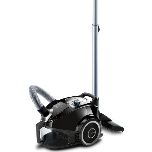 Bosch Runn´n - Aspirador de trineo sin bolsa, silencioso, 1400 W