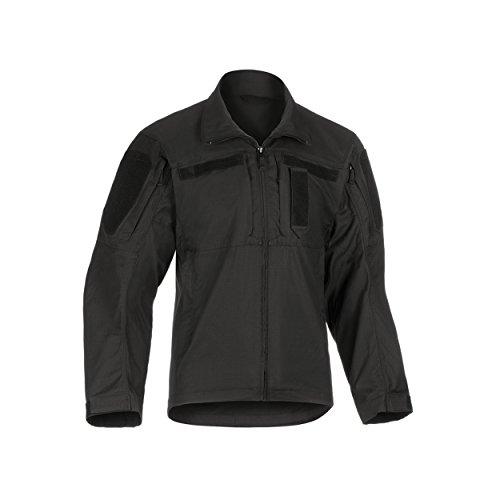 Clawgear Raider MK.IV Field Shirt Feldbluse Schwarz -