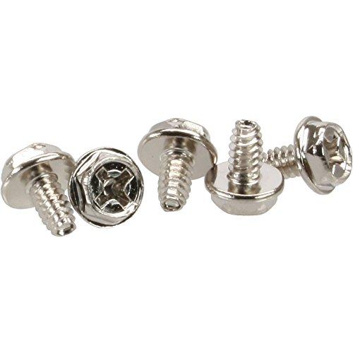 InLine® 77782 Schraubenset, für Slotbleche, 50-teilig