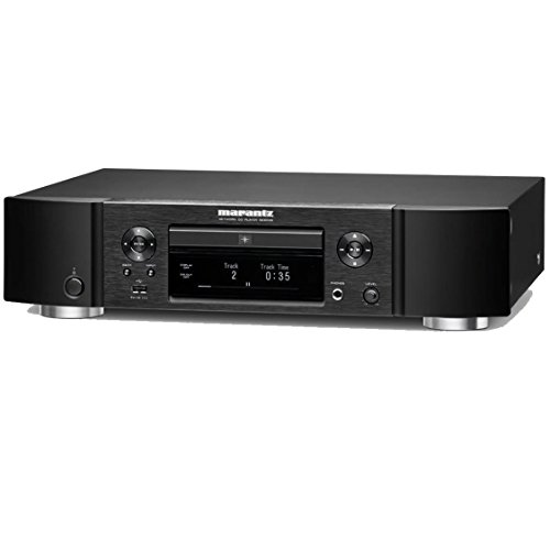 Marantz ND8006/N1B HiFi CD Player schwarz