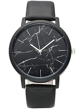 JSDDE Uhren,Fashion Cool Unisex