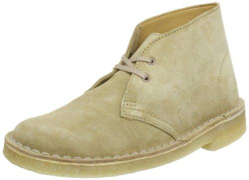 Clarks Desert Boot 20353860, Bottines Pour Femme Marron (braun (caramel))