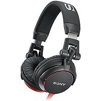 Sony MDR-V55 Cuffie Chiuso DJ, 105 dB, 40 Ω,