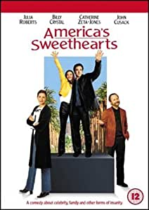 America's Sweethearts [VHS] [2001]