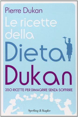 Zoom IMG-2 le ricette della dieta dukan
