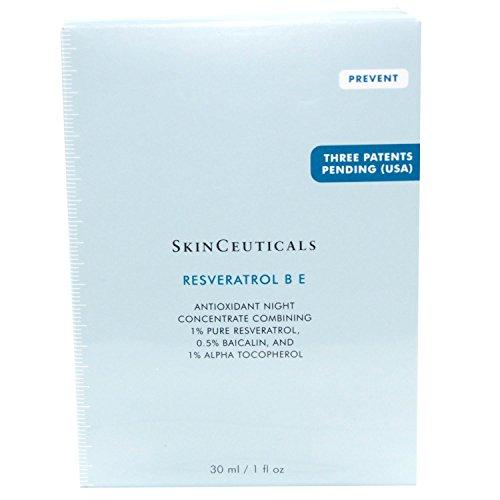SkinCeuticals Prevent Resvératrol B E 30ml -