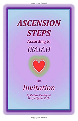 Ascension Steps According to Isaiah: An