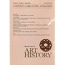 Cartoon, Caricature, Animation