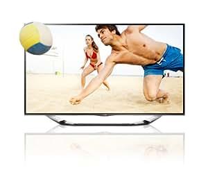 LG 55LA6918 139 cm (55 Zoll) Fernseher (Full HD, Triple Tuner, 3D, Smart TV)