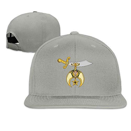 Unisex Retro Maryland Flag Snapback Hats Campus Adjustable Baseball Cap Hip Hop Trucker 100% Cotton Flat Bill Ball Hat Running