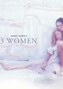 Criterion Collection: 3 Women [DVD] [Region 1] [US Import] [NTSC]