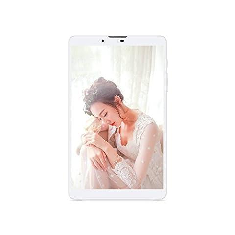 Teclast P70 4G Phablet 7 Pouces IPS Ecran Android 5.1 MTK 8735 Tablette Tactile PC Quad 1G RAM 8G ROM Double Caméra Double Band WiFi