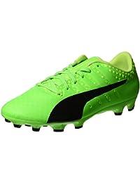 Puma Scarpe Calcio Uomo evoPower 4 AG - 102957-05 - pool green-white-grenadine-turbulence-46